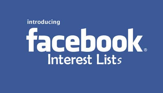 Don't Miss a Thing! Start Using Facebook Lists