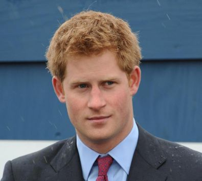 Be Wary of Naked Prince Harry Scams
