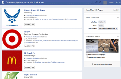 Facebook Graph Search – A Stalkers Best Friend? Time to Lock Down Your Account