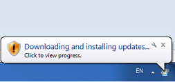 Important Windows Updates on the way…