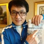 Jackie Chan takes on Morgan Freeman for Ultimate Celebrity Death Hoax 2013