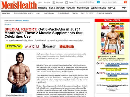 How to lose weight and tone in 2 weeks picture 7
