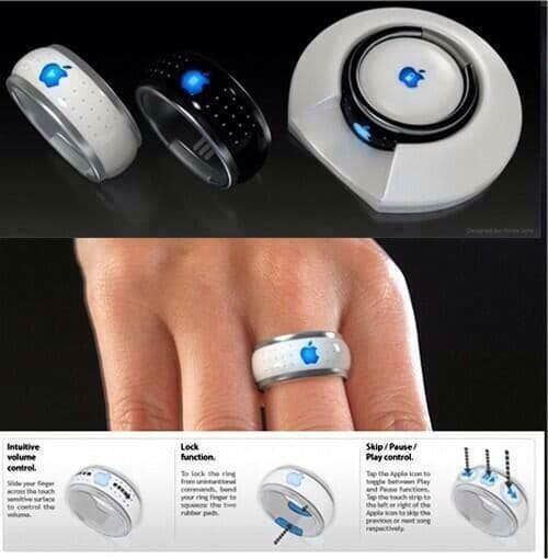 Ring Giveaway Facebook