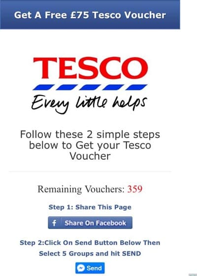 the importance of tesco online marketing Good morning and welcome to marketing week's round-up of the most important moments advertising all aspects of its marketing in order to ensure tesco.