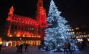 Are Christmas decorations in Sweden banned due to offending Muslims?