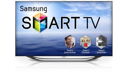 Is your Samsung TV spying on your conversations?