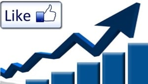 Facebook Page Likes will drop on March 12th?
