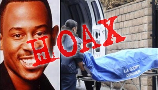 Actor Martin Lawrence faces viral death hoax