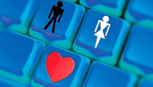 5 ways to detect an online dating scam