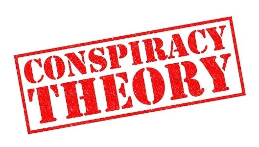 Study claims conspiracy theorists will believe almost anything