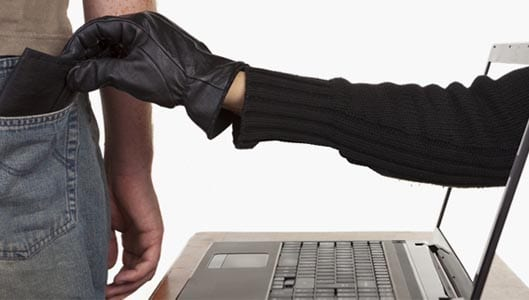 Identity theft up by a third, according to new figures