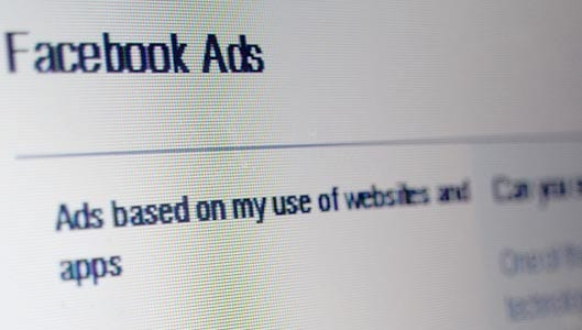 Facebook add additional privacy option for off-site tracking