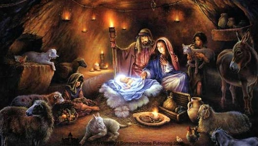 Is Facebook Really Banning Images Of The Nativity Scene