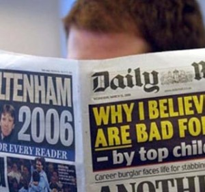 3 times the Daily Mail spread an Internet hoax