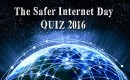 Take our Safer Internet Day Quiz 2016