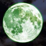 Will there be a green moon on April 20th 2016?