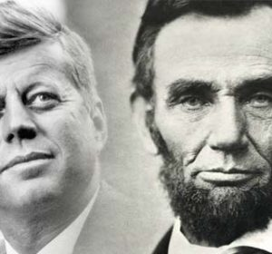Lincoln and Kennedy list of spooky coincidences. Real or fake?