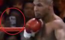 Was there a time traveller with smartphone at 1995 Tyson fight?