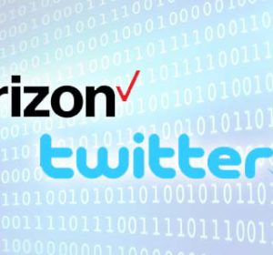 Why was a Twitter account getting hacked Verizon's fault?