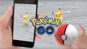 Beware of imposter Pokémon Go apps lurking the Internet