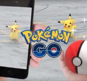 Pokemon Go stands for Global Offensive and used by Japan? HOAX