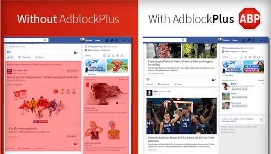 Facebook and AdBlock go to war… but who's right and who will win?
