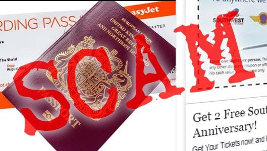 No, EasyJet are not gifting free tickets to everyone