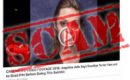Angelina Jolie scam suicide video links spreading on Facebook