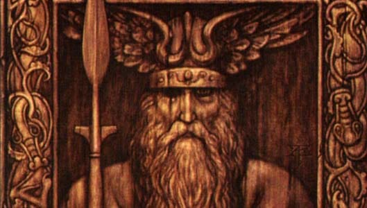 The latest strain of ransomware has arrived. And it's called Odin.