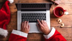 Our ultimate guide to getting scammed this Christmas