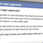 Why are Facebook login approvals so important?
