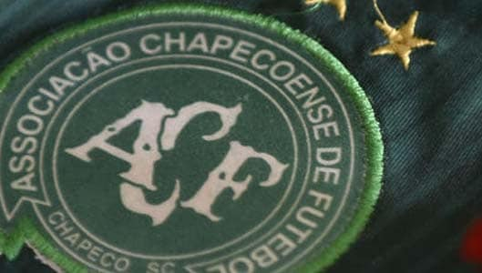Reports that Chapecoense were fined for missing match are FALSE