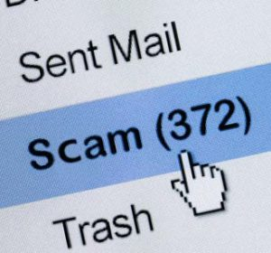 These 4 email SCAMS will try and give you malware this Christmas