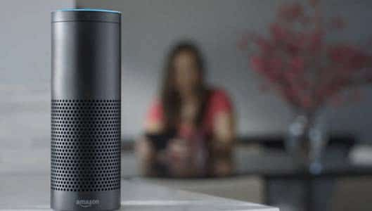 Are smart devices like Amazon Echo always eavesdropping?