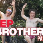 Fake Step Brothers 2 poster is circulating the Internet