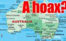 "Woman who said ""Australia is a hoax"" fooled A LOT of people"
