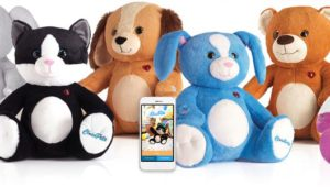 Kid's voices may have been exposed in CloudPets security breach