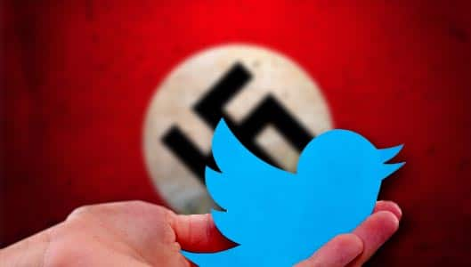 Twitter hack results in Nazi tweets flooding the site