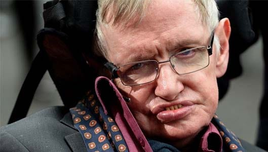 Was Stephen Hawking accused on sexual misconduct? Fake News