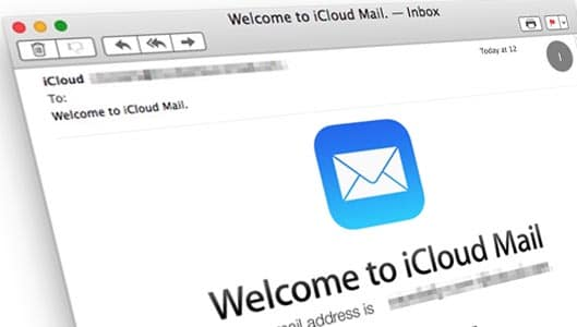 Watch out for phishing scam targeting Apple and iCloud customers