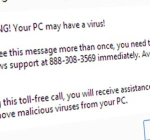 Study finds millennials most likely to fall for tech support scams