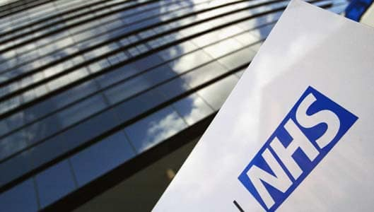 Massive ransomware campaign hits NHS and other networks