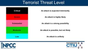 """UK now at """"critical"""" threat level – what does that mean?"""