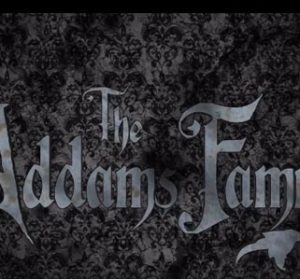 Fake trailer spreads for Netflix Addams Family Series