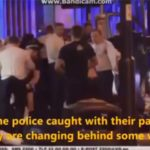 "YouTube video claims ""Police Caught Staging London Bridge Hoax"""