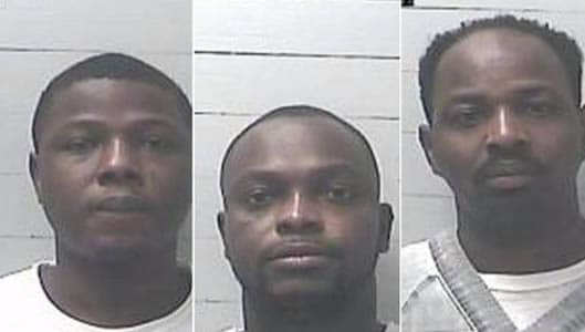 3 Nigerians jailed for 235 years in US for their scams