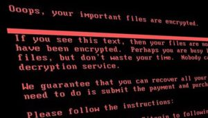 """""""Petya"""" ransomware goes viral. Here is what you need to know"""