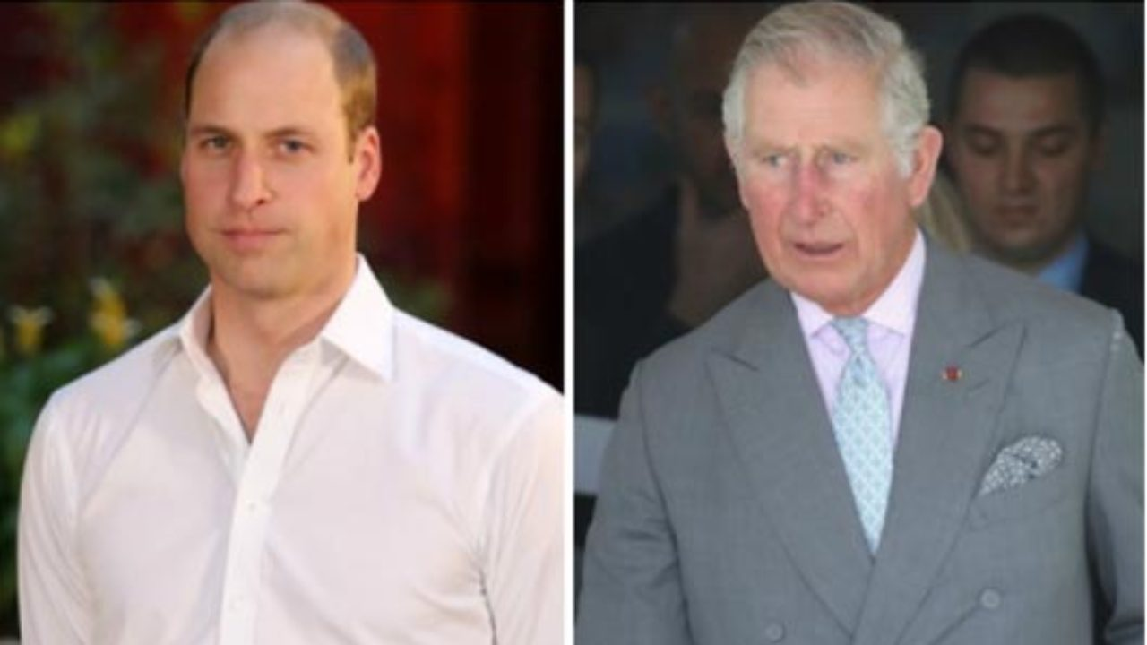 Fake Articles Claim Queen Will Abdicate Throne To Prince William Thatsnonsense Com