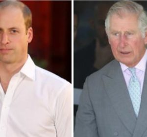 Fake articles claim Queen will abdicate throne to Prince William