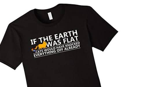 e1fb7656 Our 10 funniest pro-science t-shirts for science advocates ...